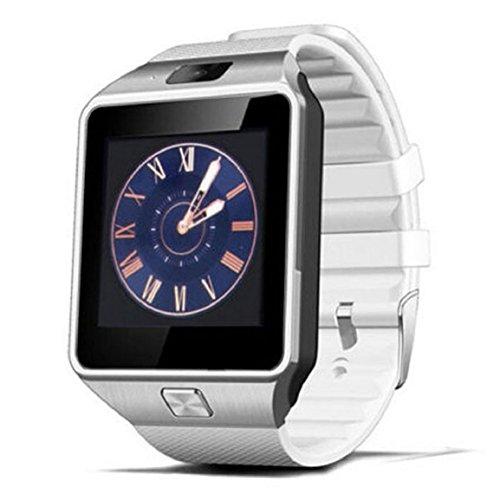 Culater  Bluetooth inteligente reloj DZ09 GSM Smar..