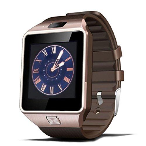Culater  Bluetooth inteligente reloj DZ09 GSM Smar... Saldo