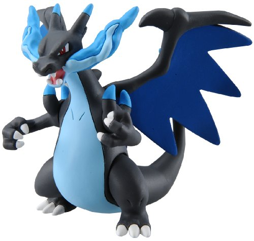 Takara Tomy Pokemon Monster Collection SP 15 Mega ..
