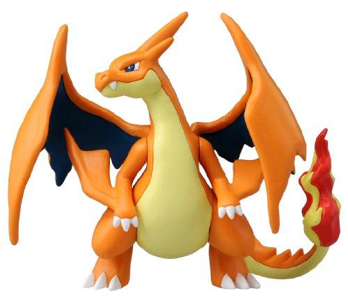 Takara Tomy Pokemon Monster Collection SP 16 Mega ... Saldo