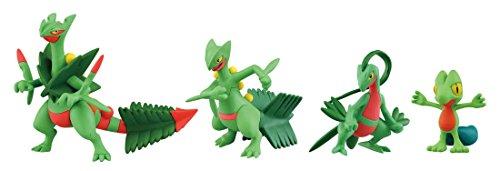 Pokemon Monster Collection Mega Evolution Pack Meg... Saldo