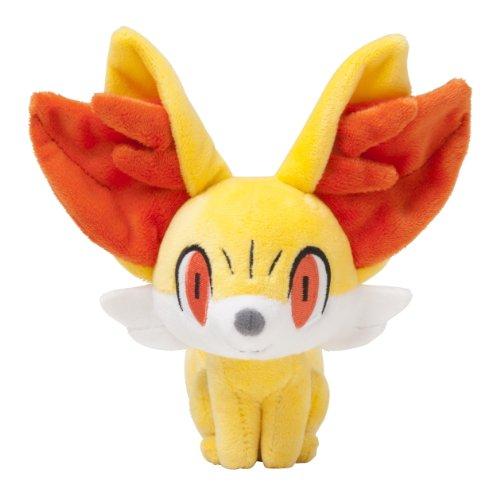Pokemon Center Peluche Fennekin Doll con descuento