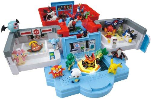 Pocket Monsters Pokemon center DX [Toy] (japan imp... Saldo