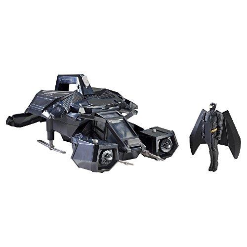 Batman con deslizador. Oferta