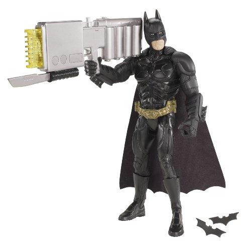 Figuras Ultrahero (Mattel) con descuento