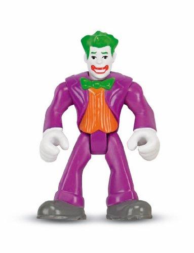 Figura Batman (Mattel X2895). Saldo