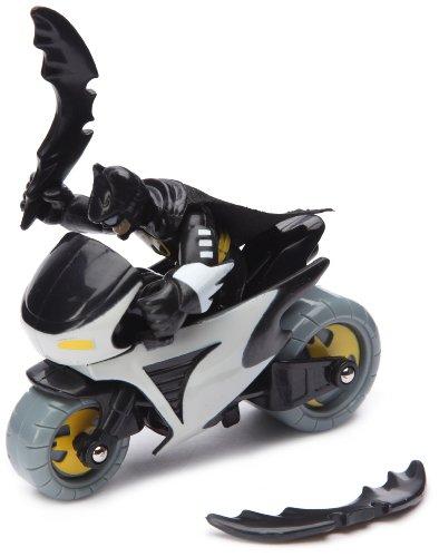 Figura Batman (Mattel W8546)