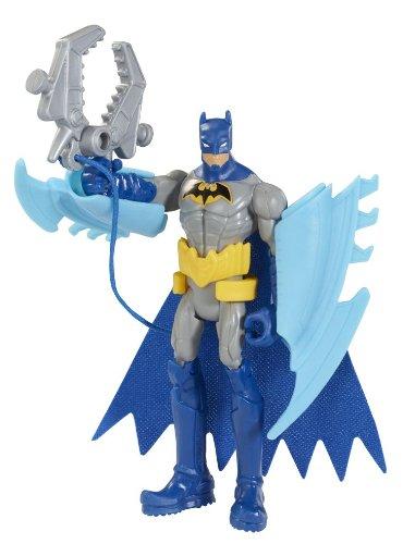 Figuras básica Batarang Claw (Mattel BHC67) con descuento