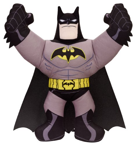 Figura de juguete Batman (Mattel Y9466). Ocasión