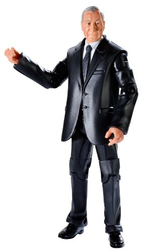 Figuras Batman Colección Alfred (Mattel). Ocasión