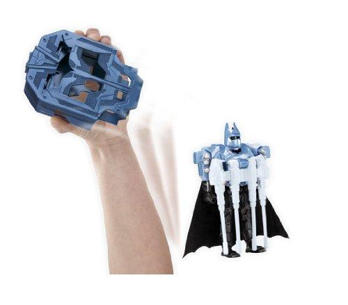 Superfiguras Con Accesorio (Mattel) con descuento