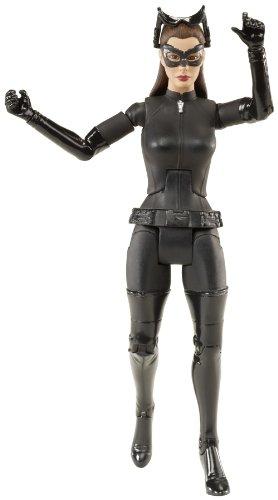 Figuras Batman Colección Catwoman (Mattel)