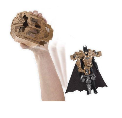 Superfiguras Con Accesorio (Mattel)