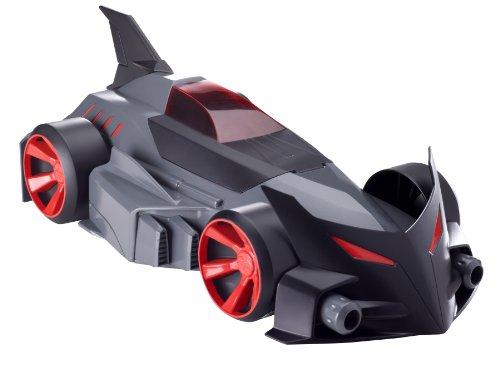 Coche Batmóvil (Mattel Y1258). Ocasión