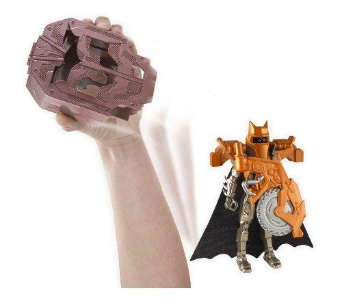 Superfiguras Con Accesorio (Mattel). Ocasión