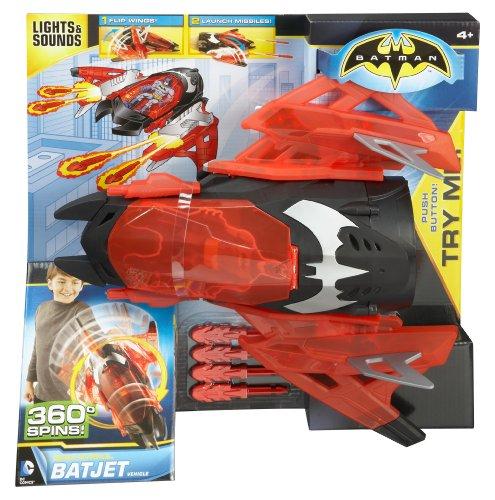 Playset Batman (Mattel Y9465). Ocasión