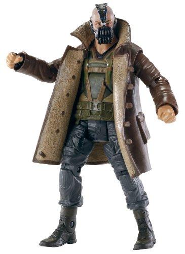 Figuras Batman Colección Bane (Mattel)
