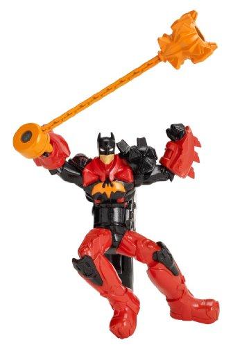 Combat Staff, figura Deluxe de acción (Mattel BHC81). Saldo