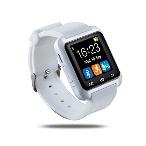 Sannysis  Inteligente Bluetooth reloj podómetro saludable para el iPho