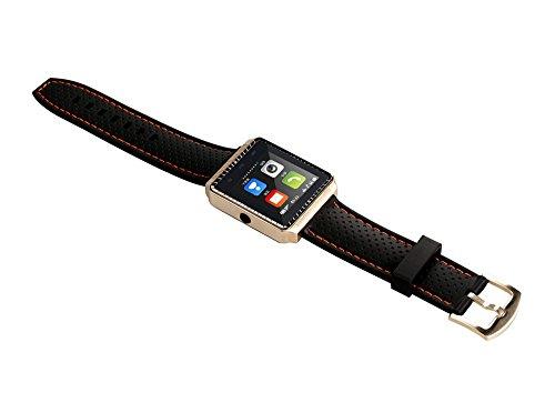 Niceeshop(TM) Bluetooth 3.0 Reloj Teléfono Móvil I... Saldo