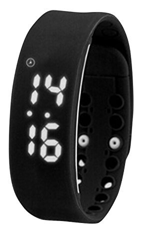 Reloj deportivo multifuncional USB de Soleasy Wome... Saldo