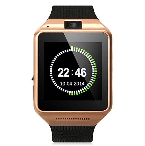 Sannysis  Bluetooth Wireless Music elegante reloj ... Oferta