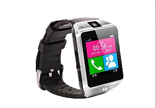 Niceeshop(TM) Reloj Teléfono de Inteligente Blueto... Ocasión