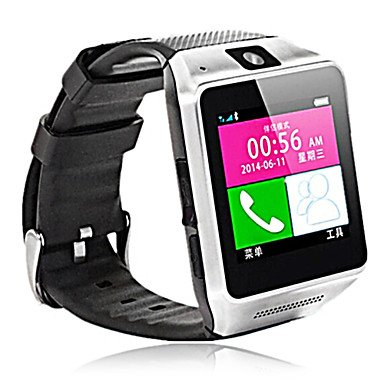 LZX gv08 inteligente bluetooth reloj de los hombre... Oferta