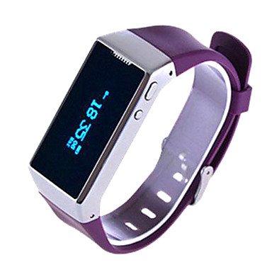 LZX reloj llamada bluetooth reloj inteligente de l.. con descuento