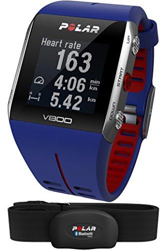 Reloj deportivo con GPS y sensor de frecuencia cardíaca H7 HR Sensor c