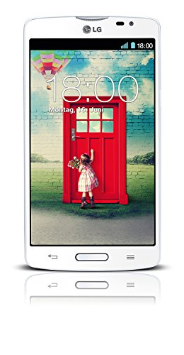 Smartphone (12,7 cm (5 ), 480 x 800 Pixeles, IPS, 1,2 GHz, Qualcomm Sn