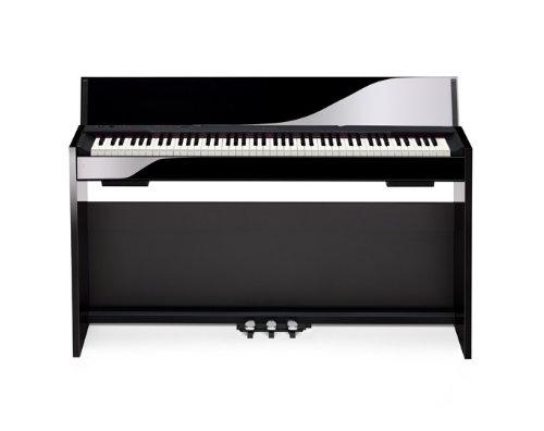 Casio PX830BPC5 Polished Digital Piano   Black. Ocasión
