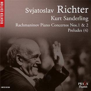 Concertos Pour Piano N  1   2. Preludes Op.23   32. Oferta