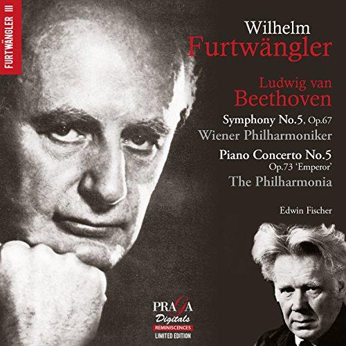 Beethoven / Piano Concerto No.5  Emperor con descuento