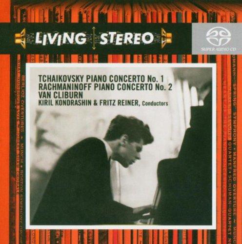 Piano Concierto N.1 (Van Cliburn). Ocasión