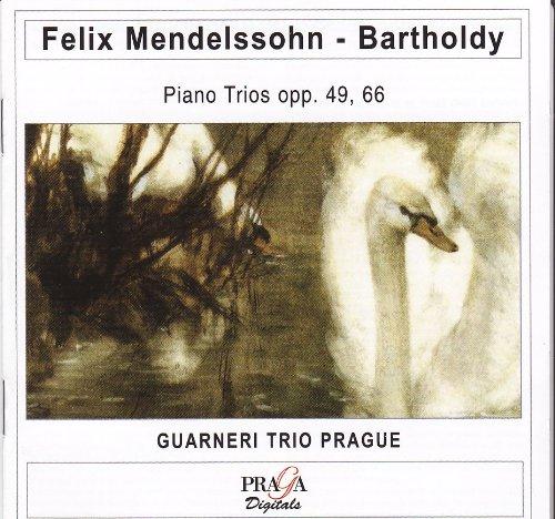 Piano Trios No,1 Op.49, No.2 Op.66. Oferta