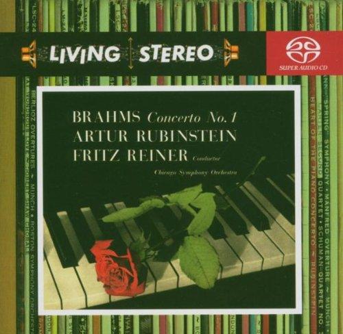 Piano Concerto N.1