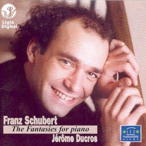 Les Fantaisies pour piano