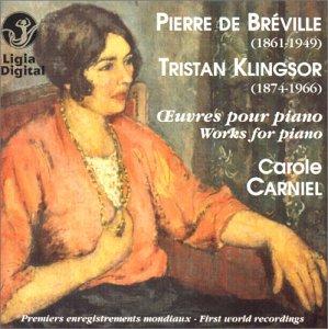 Oeuvres pour piano. Ocasión