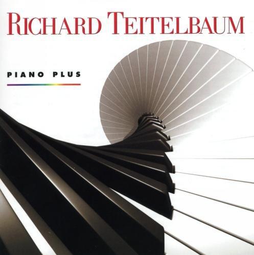 Teitelbaum : Piano plus, Musique pour piano 1963 1.. con descuento