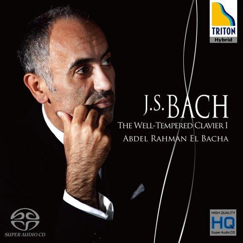 Bach: El clave bien temperada vol 1. Ocasión