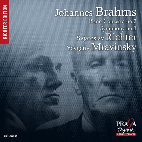 Piano Concerto No.2 / Symphonie No.3