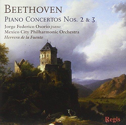 Piano Concertos 2 Y 3. Ocasión