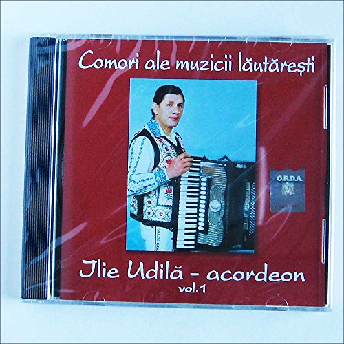 Acordeon, Comori Ale Muzicii Lautaresti [Music CD]. Oferta
