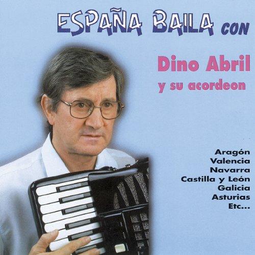 España Baila con Dino Abril y su Acordeón