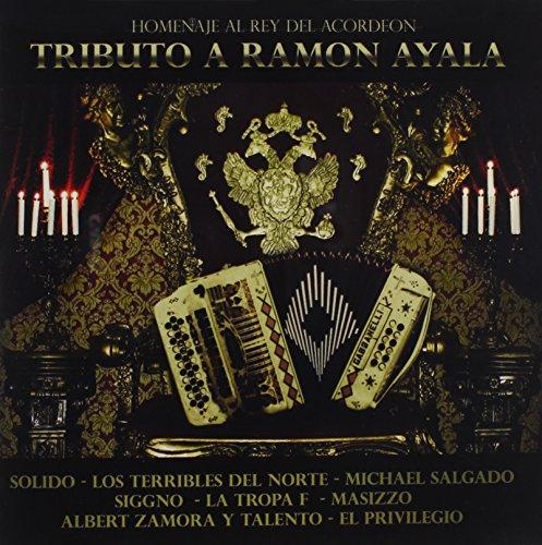 Homenaje Al Rey Del Acordeon. Ocasión