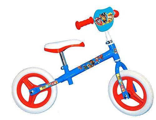 Bicicleta infantil Patrulla Canina (Toimsa 119). Ocasión
