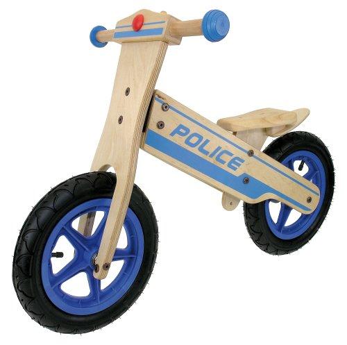 Bicicleta infantil sin pedales. Ocasión
