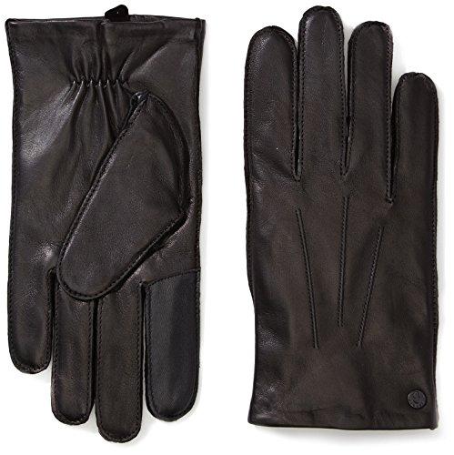 Guantes para hombre, color schwarz (black 001), talla única