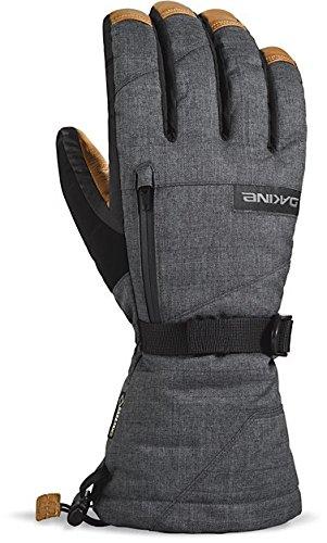 DAKINE guantes para hombre guantes de piel Titan, .. con descuento